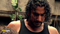 A still #12 from Lost: Series 6 with Naveen Andrews