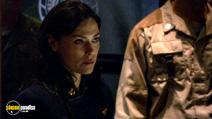 Still #4 from Battlestar Galactica: Series 4