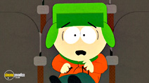 Still #1 from South Park: The Passion of the Jew