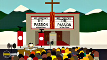 Still #6 from South Park: The Passion of the Jew