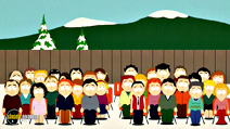 Still #8 from South Park: The Passion of the Jew