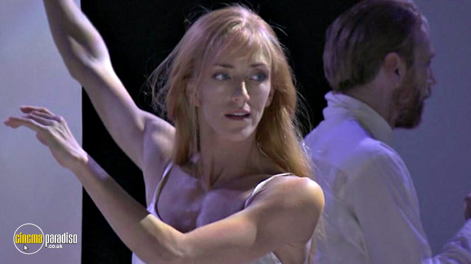 Prokofiev: Cinderella: Les Ballets de Monte-Carlo (aka Cendrillon/Aschenbrodel) online DVD rental
