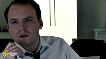A still #9 from James Bond: Quantum of Solace with Rory Kinnear
