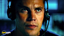 A still #2 from Battleship (2012) with Taylor Kitsch