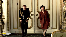 A still #2 from The Queen with Helen McCrory