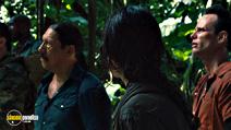 A still #4 from Predators with Danny Trejo