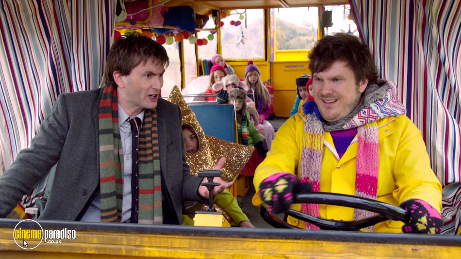 Nativity 2: Danger in the Manger! online DVD rental