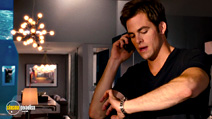 A still #5 from This Means War with Chris Pine