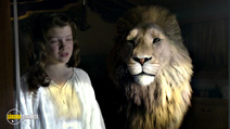 A still #4 from The Chronicles of Narnia: The Voyage of the Dawn Treader with Georgie Henley