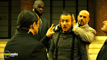 A still #8 from MicMacs with Dany Boon