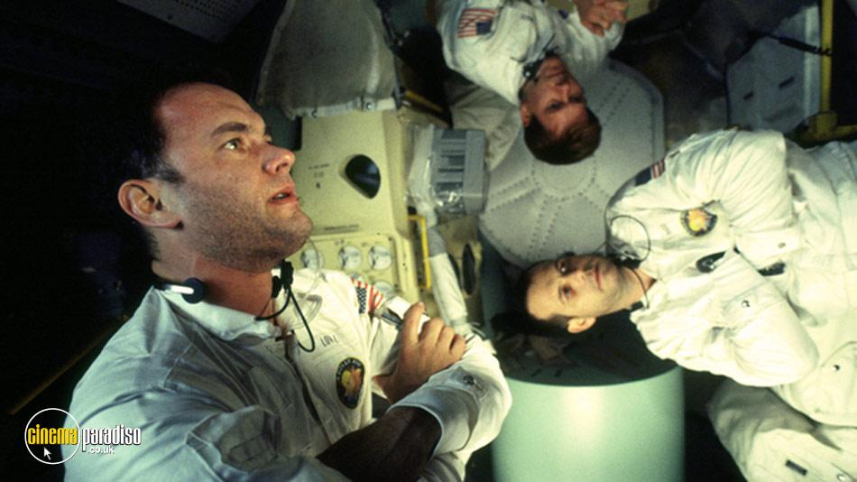 Apollo 13 online DVD rental