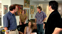 A still #2 from Sideways with Thomas Haden Church and Paul Giamatti