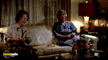 A still #14 from Blue Velvet with Frances Bay and Priscilla Pointer