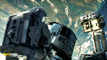 A still #15 from Gravity