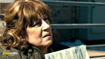 A still #14 from Compliance with Ann Dowd