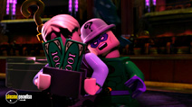Still #2 from Lego Batman: The Movie: DC Super Heroes Unite