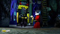 Still #7 from Lego Batman: The Movie: DC Super Heroes Unite
