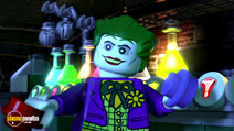 Still #8 from Lego Batman: The Movie: DC Super Heroes Unite