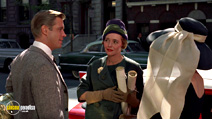A still #3 from Breakfast at Tiffany's with George Peppard and Patricia Neal
