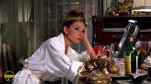 A still #5 from Breakfast at Tiffany's with Audrey Hepburn