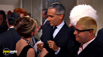 A still #6 from Breakfast at Tiffany's with Audrey Hepburn, Stanley Adams and José Luis de Vilallonga