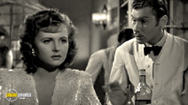 A still #18 from Casablanca (1942) with Ingrid Bergman
