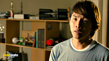 A still #1 from 21 and Over (2013) with Justin Chon