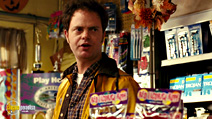 A still #21 from Juno (2007) with Rainn Wilson