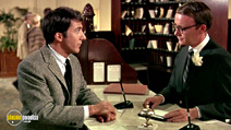 A still #2 from The Graduate with Dustin Hoffman