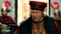 A still #16 from Romeo and Juliet (2013) with Stellan Skarsgård