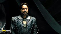 A still #5 from Man of Steel with Russell Crowe