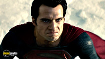 A still #7 from Man of Steel with Henry Cavill