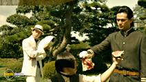 A still #16 from Rurouni Kenshin (2012) with Teruyuki Kagawa