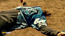 A still #9 from Machete Kills