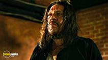 A still #11 from Machete Kills with Danny Trejo