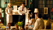 A still #9 from Blue Jasmine with Cate Blanchett and Alec Baldwin