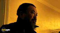Still #1 from Ai Weiwei: The Fake Case