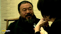 Still #3 from Ai Weiwei: The Fake Case