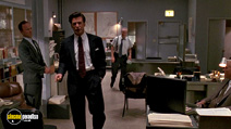 A still #7 from Glengarry Glen Ross with Ed Harris and Alec Baldwin
