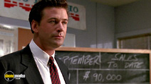 A still #8 from Glengarry Glen Ross with Alec Baldwin