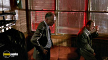 A still #9 from Glengarry Glen Ross with Ed Harris and Alan Arkin