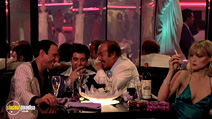 A still #14 from Scarface with Al Pacino, Robert Loggia and Michelle Pfeiffer