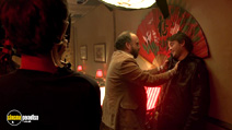 A still #3 from John Dies at the End (2012) with Paul Giamatti and Chase Williamson