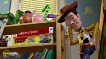 Still #2 from Toy Story