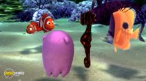 Still #3 from Finding Nemo