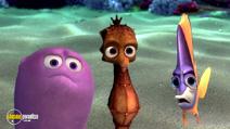 Still #5 from Finding Nemo