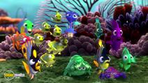 Still #6 from Finding Nemo