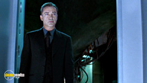 A still #5 from Blade with Udo Kier