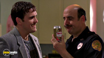 A still #14 from There's Something About Mary with Matt Dillon and Jeffrey Tambor