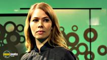 A still #3 from Borgen: Series 2 with Birgitte Hjort Sørensen